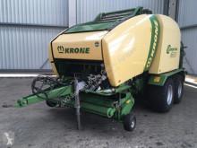 Presse enrubanneuse Krone CV 150 XC Comprima