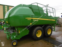 John Deere high density square baler L1534