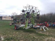 Mașină de adunat-răsfirat Claas Liner 3600