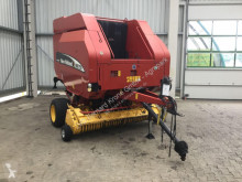 Henificación Rotoempacadora New Holland BR 750