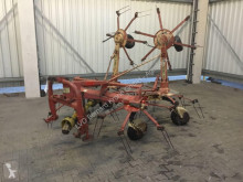 Fanex 730 used Tedder