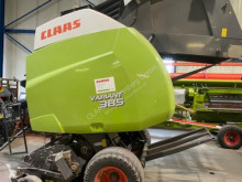 Ronde balenpers Claas Variant 385