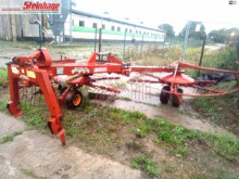 Andaineur double rotor latéral Sonstige Fransgard TI 6000