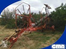 Kuhn GA7302 DL Hövändare begagnad