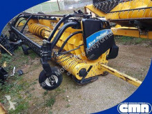 Ensiladora Pick-up para ensiladeira New Holland 502FP