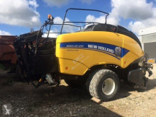 New Holland BB 1290 CUTTER used square baler