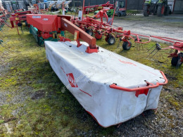 Kuhn used Harvester