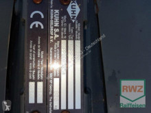 Kuhn PZ 320 lift control used Mower