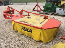 Fella Harvester