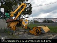 Faucheuse ORSI CR450, Auslegermähgerät