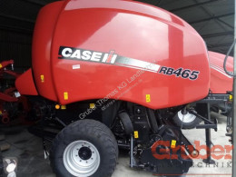 Case variable chamber Round baler RB 465 RC