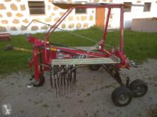 Andaineur double rotor latéral Fella TS 456 DN