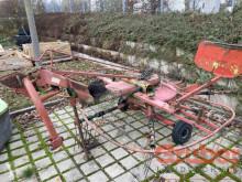 Fella double side rotor Hay rake TS 8