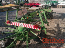 Stoll R 1400 S used double side rotor Hay rake
