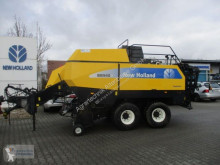 Presse à balles carrées New Holland BB 940