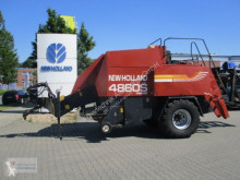 Балопреса за квадратни бали New Holland 4860 S