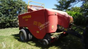 Vierkante balenpers hoge dichtheid Supertino SR 712