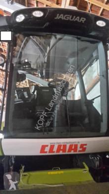 Claas Jaguar 840 4WD T4i Ensiladora automotriz usado