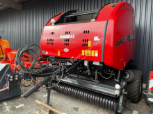 Case variable chamber Round baler RB 465