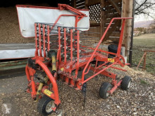 Kuhn GA 4121 gm haymaking used
