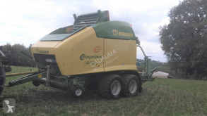 Krone Press-Wickelkombination CF 155 XC XTREM