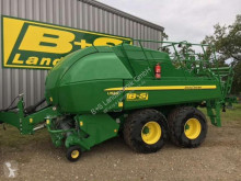 John Deere high density square baler L 1524