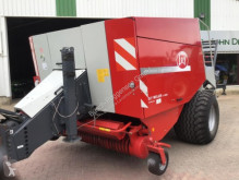Welger D 6060 used medium density square baler