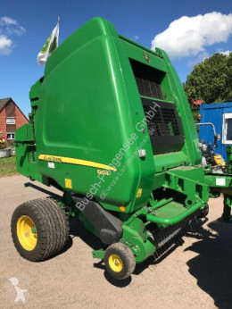 John Deere high density square baler 864 PREMIUM