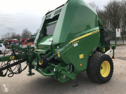 John Deere high density square baler V451M Paket (MY18)
