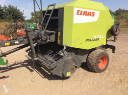 Claas high density square baler Rollant 374 RC