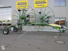 Andaineur double rotor latéral Krone Swadro TS 680