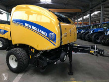 Presse à balles rondes New Holland RB 180 ACTIVESWEEP P