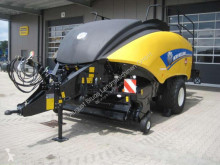 New Holland BB 1290 PLUS fyrkantsbalpress hög densitet begagnad