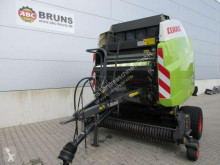 Press med runda balar Claas VARIANT 380