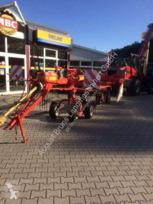 Kuhn GA 6000 Andaineur double rotor latéral occasion
