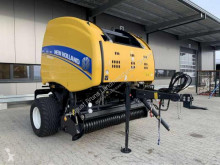 Henificación Rotoempacadora de cámara variable New Holland RB 180 CROP CUTTER