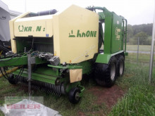 Krone Press-Wickelkombination Combi Pack 1500 V