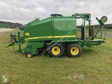 John Deere Press-Wickelkombination 744 Maxi Cut 25 Premium