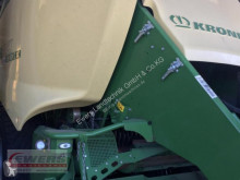 Krone Big Pack 1290 HDP2 tweedehands Ronde balenpers