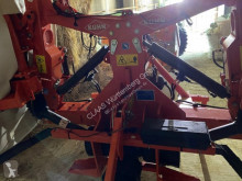 Kuhn GMD 8730 used Harvester