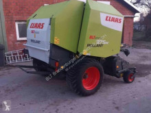 Claas Rollant 375 RC tweedehands Ronde balenpers