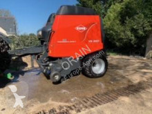Kuhn VB 2160 Press med runda balar med variabel kammare begagnad