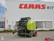 Henificación Rotoempacadora Claas