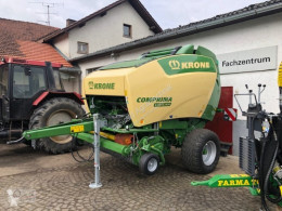 Krone high density square baler Comprima V150
