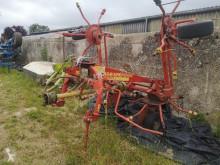 Haymaking used