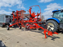 Kuhn GA 6930 haymaking used