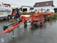 Kuhn GA 7932 haymaking used