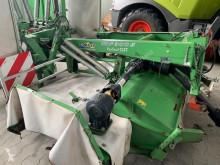 Samasz used Mower