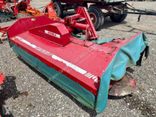 Stoll used Mower