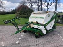 Henificación Amazone Grasshopper 150 Rotoempacadora usado